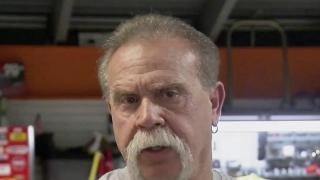 American Chopper: Senior Vs. Junior: Occ Starts Work On A Bike For Bic