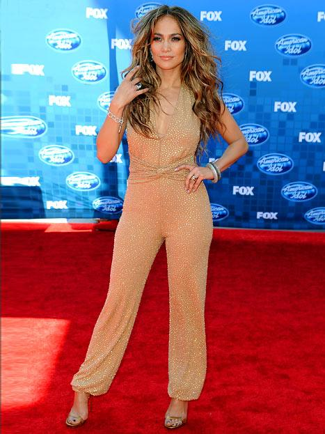 Best of 2011: Jennifer Lopez's Sizzling Comeback