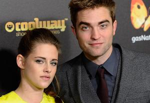 Kristen Stewart and Robert Pattinson | Photo Credits: Fotonoticias/WireImage
