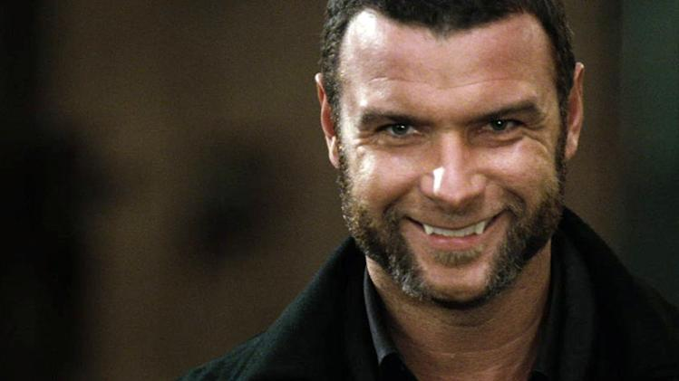 Liev Schreiber X-Men Origins: Wolverine Trailer Screenshot 20th Century Fox 2009