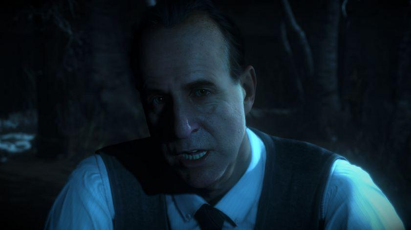 PS4 Horror Game Until Dawn Gets Release Date, Big Lebowski Actor Joins the Cast