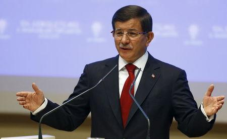 New Turkish cabinet includes opposition, but little policy change seen