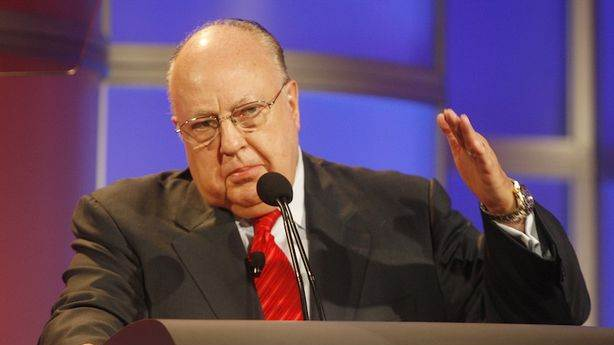 Roger Ailes Tried to Get David Petraeus to Run for President, as a 'Joke'