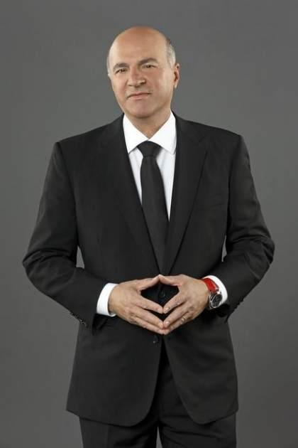 Kevin O'Leary from 'Shark Tank' -- ABC