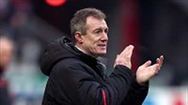 Rob Howley has applauded Wales' transformation
