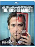 The Ides of March Box Art