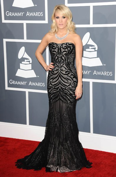 Carrie Underwood Roberto Cavalli