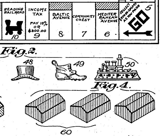 Games: The Untold Story of Monopoly's Tiny Houses and Hotels