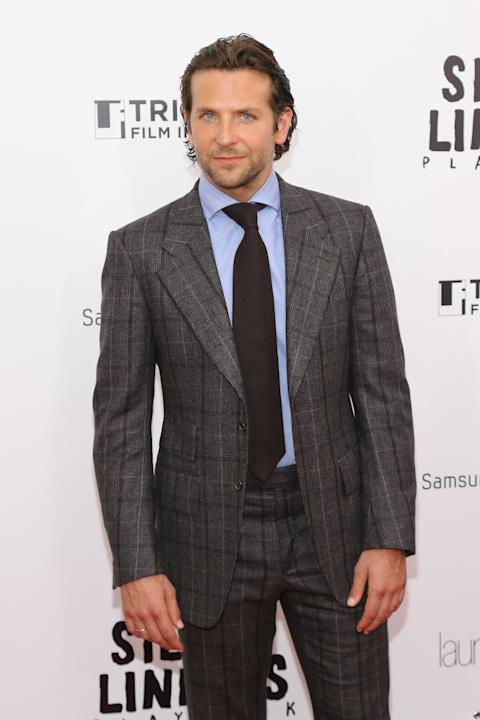 Premiere Of The Weinstein Company's SILVER LININGS PLAYBOOK, Presented By Samsung Galaxy And Laura Mercier, Benefiting The Tribeca Film Institute