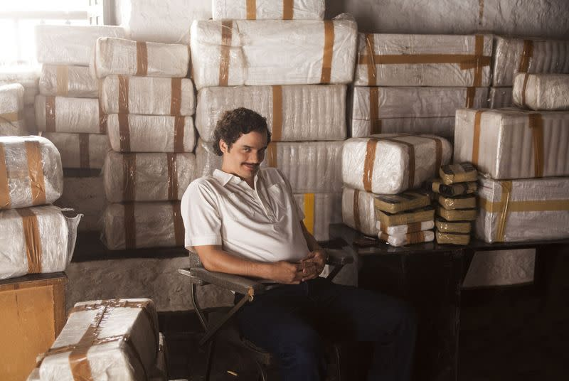 Netflix has renewed Narcos for a second season