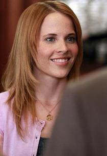 Katie Leclerc  | Photo Credits: Ron Tom/Disney