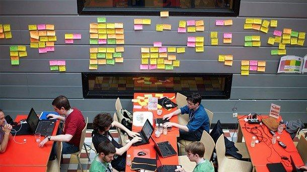 Recruiting at a Hackathon? 5 Tips for Success