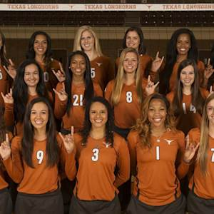 2014 Big 12 Volleyball Preview