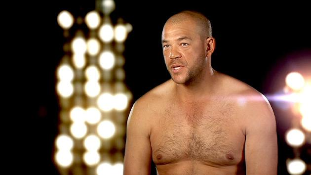 Profile - Andrew Symonds