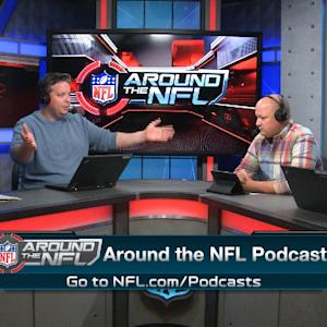 'Around the NFL' Podcast: Seattle Seahawks vs. St. Louis Rams recap