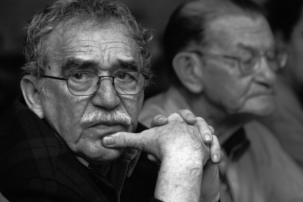 Gabriel Garcia Marquez hailed as literary giant