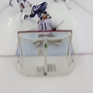 Price makes three big saves early in 1st period