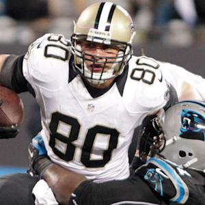 Week 9: New Orleans Saints vs. Carolina Panthers highlights