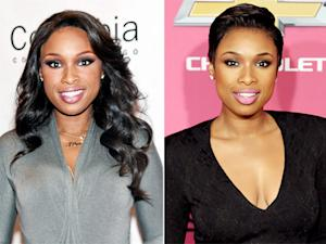 Jennifer Hudson Chops Off All Her Hair, Debuts Chic Pixie Cut: Picture