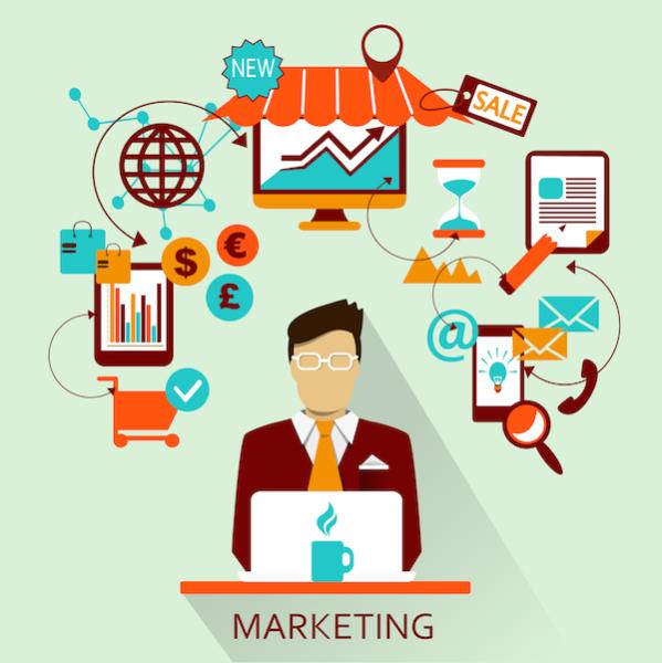 3 Ways Marketers Can Influence Personal Selling With Content Offers