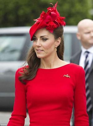 Kate Middleton's Topless Photos: Other Royal Nude Photo Scandals
