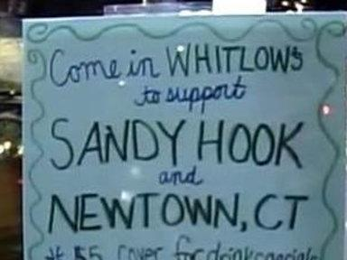 #26acts Movement Goes Viral After Sandy Hook