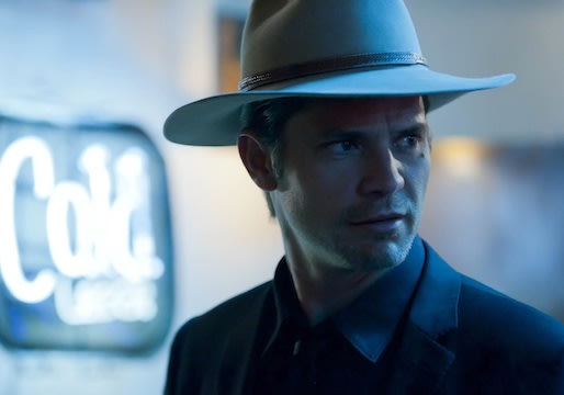 Justified's Timothy Olyphant, Others Tease a 'Different, Violent and Sad' Season Finale