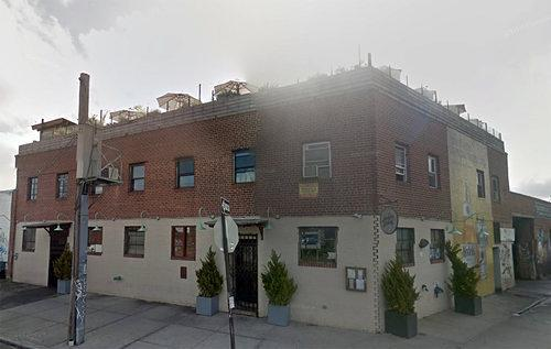Simon Baron Nabs Greenpoint Site, But Waits To Form Plan