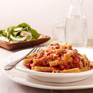 Budget-Saving Quick Pasta Bolognese