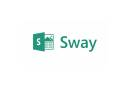 Microsoft's new Sway app is a tool to build elegant websites