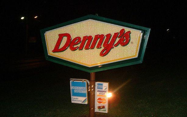 Denny's Doesn't Want to Charge You an Obamacare Fee After All