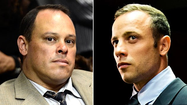 Ex-Lead Investigator in Oscar Pistorius Murder Case Convinced He Intentionally Killed Girlfriend (ABC News)