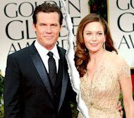 Josh Brolin, Diane Lane Divorcing After Eight Years