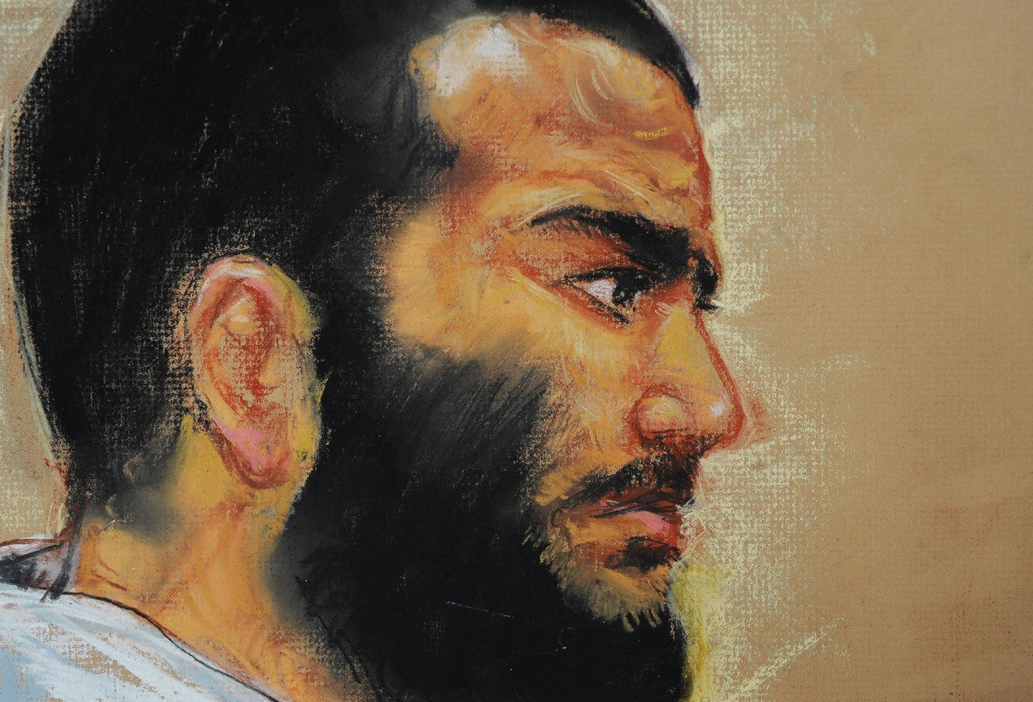 Canadian judge delays bail decision for ex-Gitmo inmate