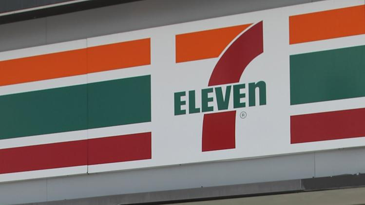 "Actress Ashley Benson Of ABC's Hit TV Show ""Pretty Little Liars"" Takes Ceremonial First Slurpee Sip Of Summer To Celebrate 7-Eleven's #Awesummer Summer Slurpee Days"