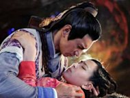 "Nicky Wu adds twist to ""Bride With White Hair"""