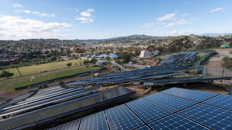 Martifer Solar USA Completes Landmark Installation at Occidental College