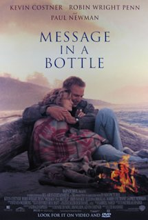 Poster of Message in A Bottle