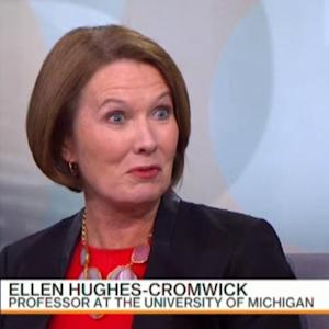 The Fed Is Ready to Raise Rates: Hughes-Cromwick