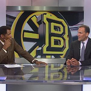 Bob Beers On Sports Final: Bruins A Weaker Team After Weekend Moves