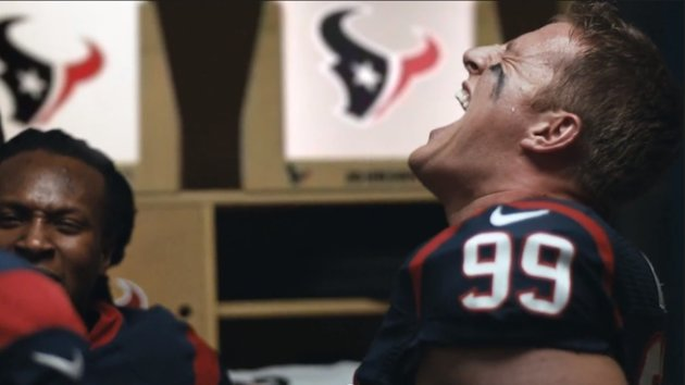 Gatorade Unveils Sick New Commercial