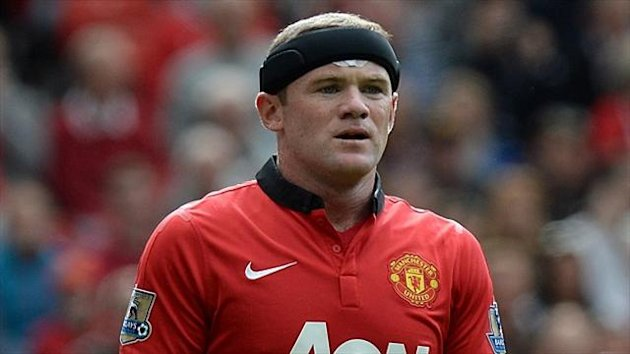 Wayne Rooney (PA Photos)