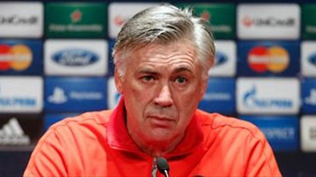 Ancelotti: Hard to say no to Madrid