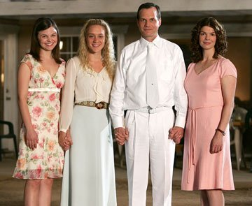 Ginnifer Goodwin, Chloe Sevigny, Bill Paxton and Jeanne Tripplehorn