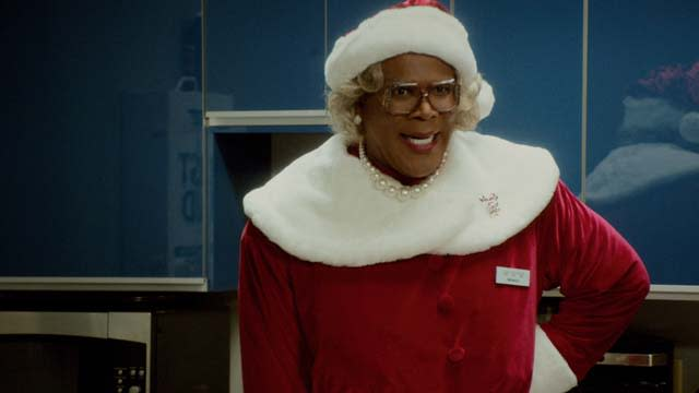 'Tyler Perry's A Madea Christmas' Theatrical Trailer