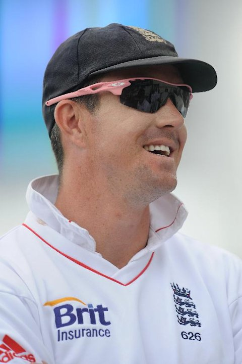 Kevin Pietersen described Joe Root's battling display as 'brilliant'