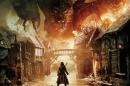 The first trailer for 'The Hobbit: The Battle of the Five Armies' shows a Middle-earth ready for war