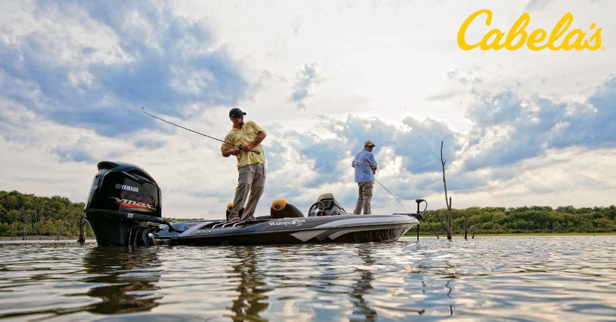 Shop for all your Fishing Gear needs at Cabela's
