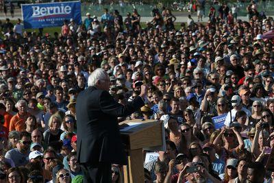 The crazy thing about Bernie Sanders's plan to save America