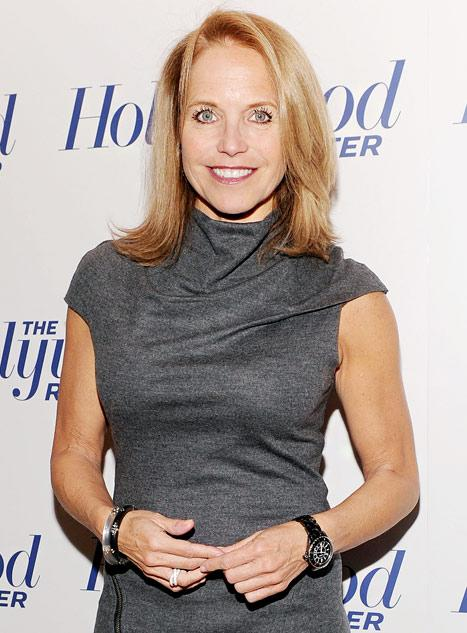 Katie Couric: Why I Opened Up About My Struggle With Bulimia